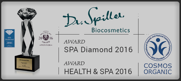 dr spiller awards